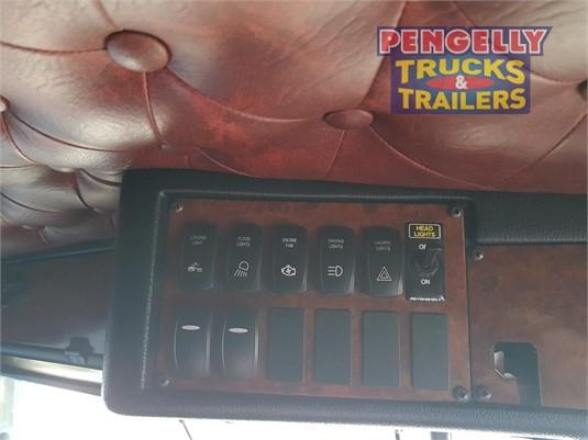2012 Kenworth T909 Pengelly Truck & Trailer Sales & Service - Trucks for Sale
