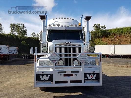 2013 Western Star 4864FX Trucks for Sale