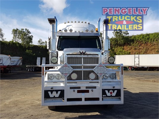 2013 Western Star 4864FX Pengelly Truck & Trailer Sales & Service - Trucks for Sale