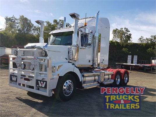2013 Western Star 4864FX Pengelly Truck & Trailer Sales & Service - Trucks for Sale