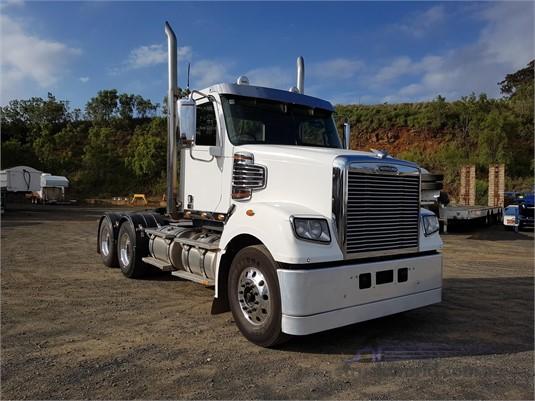 1999 Freightliner FL112 Wrecking Trucks wrecking for sale