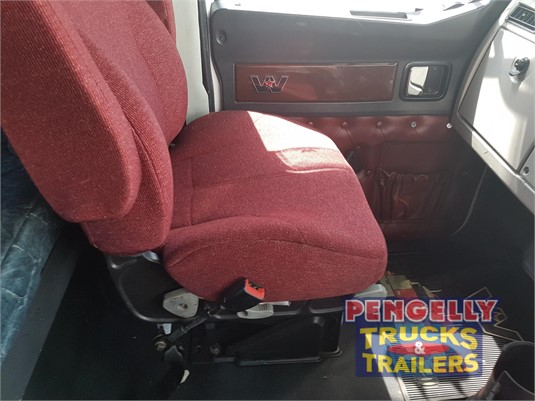 2012 Western Star 4864FXB Pengelly Truck & Trailer Sales & Service - Trucks for Sale