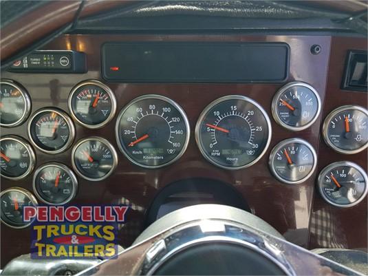 2013 Western Star 4800 Pengelly Truck & Trailer Sales & Service - Trucks for Sale