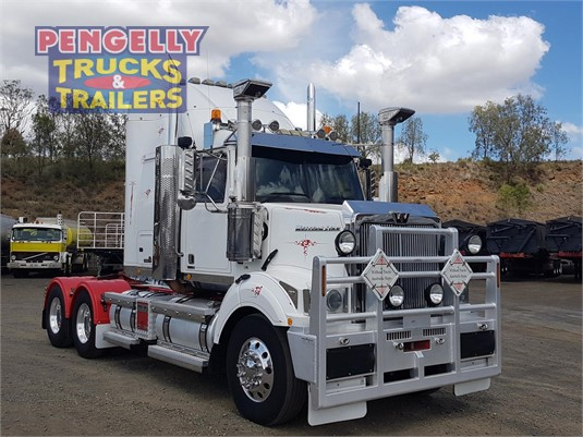 2013 Western Star 4864FXB Pengelly Truck & Trailer Sales & Service - Trucks for Sale