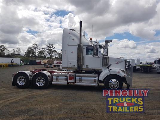 2013 Western Star 4864FXB Pengelly Truck & Trailer Sales & Service - Trucks for Sale