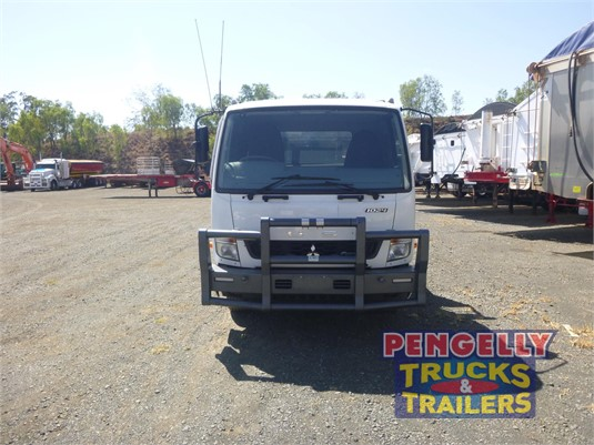 0 Mitsubishi FK600 Pengelly Truck & Trailer Sales & Service - Trucks for Sale