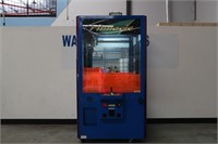 Assorted Arcade Machines