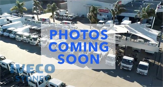 2013 Hino 500 Series Iveco Sydney  - Trucks for Sale