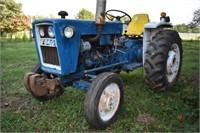 Farm Equipment, Vehicles, Collectibles