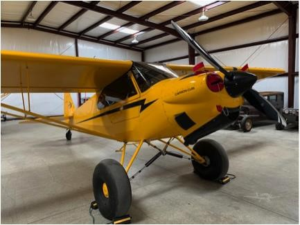 2014 CUBCRAFTERS CARBON CUB SS For Sale In Los Gatos, California