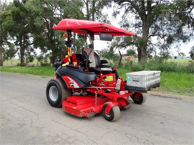 FERRIS IS5100Z For Sale - 2 Listings | TractorHouse com