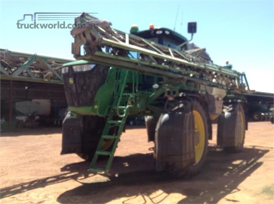 2015 John Deere R4045 Farm Machinery for Sale