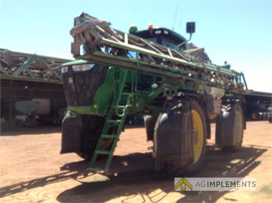 2015 John Deere R4045 Ag Implements  - Farm Machinery for Sale