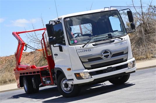 2018 Hino 500 Series 1022 FC - Trucks for Sale