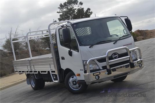 2019 Hino 300 Series 616 - Trucks for Sale