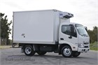 Hino 300 Series 616 Short Auto IFS 4x2|Refrigerated