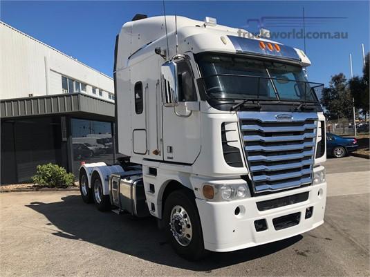2012 Freightliner Argosy 110 Westar - Trucks for Sale