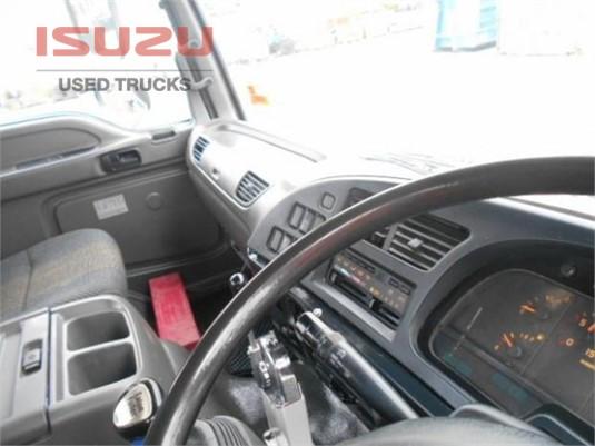 2005 Isuzu FVZ 1400 Used Isuzu Trucks - Trucks for Sale
