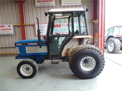 Used Tractors for sale in the United Kingdom - 2959 Listings