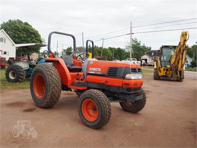 KUBOTA L4200 For Sale - 3 Listings   TractorHouse com - Page