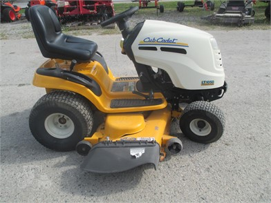 CUB CADET LT1050 For Sale - 6 Listings   TractorHouse com