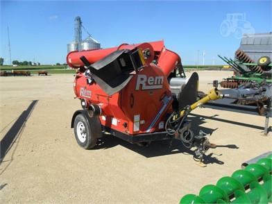 REM Grain Vacs For Sale In Minnesota - 21 Listings