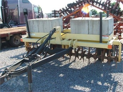 Tillage Equipment For Sale In Oklahoma - 417 Listings