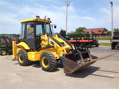 JCB 2CX For Sale - 43 Listings | MachineryTrader com - Page