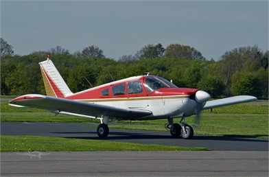 PIPER CHEROKEE 180 Aircraft For Sale - 11 Listings