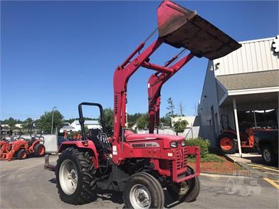 MAHINDRA 5525 For Sale - 1 Listings | TractorHouse com