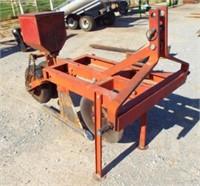 9/24 LeForce Equipment Auction Pond Creek OK