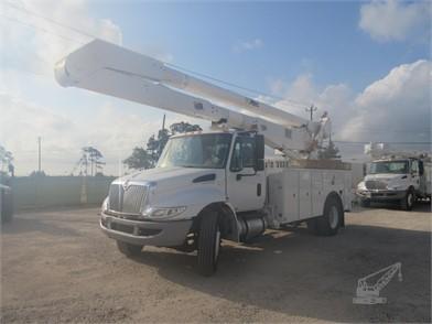 Atlas Truck Sales >> Bucket Trucks Service Trucks For Sale By Atlas Truck Sales