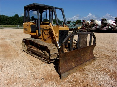 Construction Equipment For Sale By Southern Equipment Sales