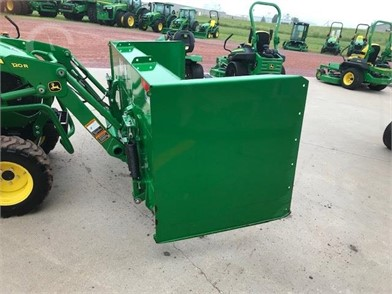 FRONTIER Blades/Box Scrapers Auction Results - 38 Listings