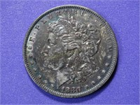 Online-Only Coin Auction 1