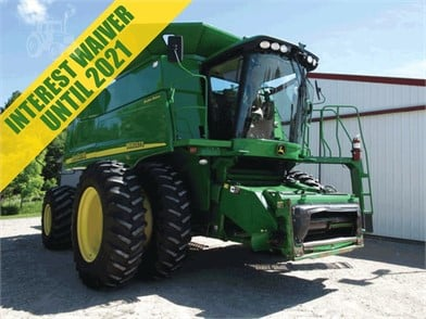 JOHN DEERE 9660 STS For Sale - 174 Listings | TractorHouse