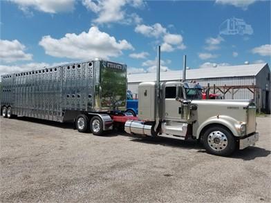 KENWORTH W900A Trucks For Sale - 21 Listings | TruckPaper