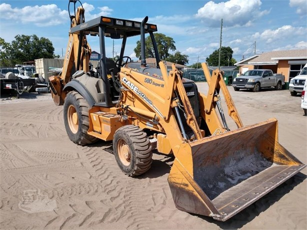 Loader Backhoes For Sale In Virginia Usa 117 Listings Machinerytrader Ireland