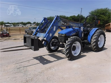 NEW HOLLAND TN75 For Sale - 36 Listings | TractorHouse com