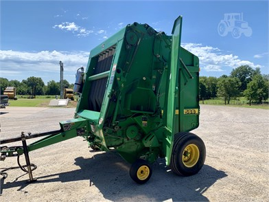 JOHN DEERE 566 For Sale - 51 Listings | TractorHouse com