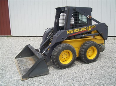 NEW HOLLAND LS140 For Sale - 6 Listings | MachineryTrader