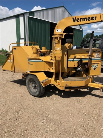 Wood Chippers Logging Equipment Auction Results - 3910