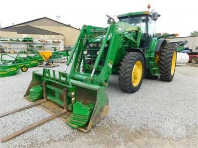 JOHN DEERE 7920 For Sale - 26 Listings   TractorHouse.com ... on