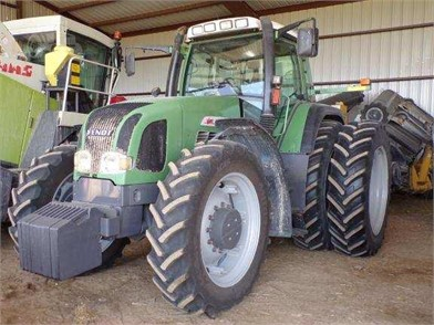 FENDT Farm Equipment For Sale - 532 Listings | TractorHouse
