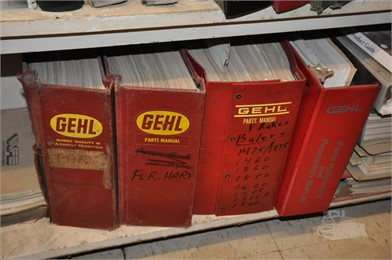 GEHL Other Items For Sale - 5 Listings | MachineryTrader com