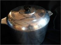 Magnalite 12 quart stock pot with lid
