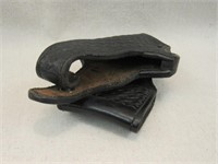 Don Hume Sidearm Holster-