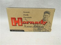 (qty - 20rds) Hornady 220 Swift-