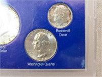 1964 Americana Series Presidents Collection-