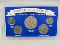 Americana Series Vanishing Classics Collection-